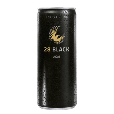 28 Black Acai 250ml