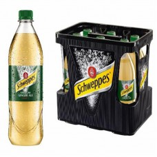 Schweppes Ginger All 6x1 l
