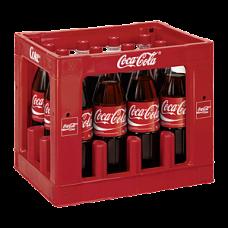 Coca-Cola 12x1 l