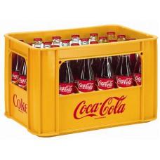 Coca-Cola 24x0,2 l