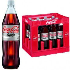 Coca-Cola Light 12x1 l