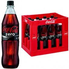 Coca-Cola Zero 12x1 l