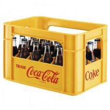 Coca-Cola Zero 24x0,2 l